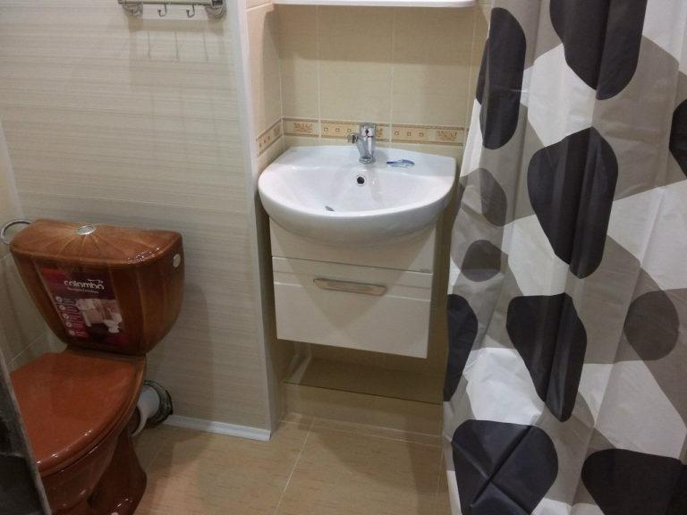 Ремонт ванных в Челнах