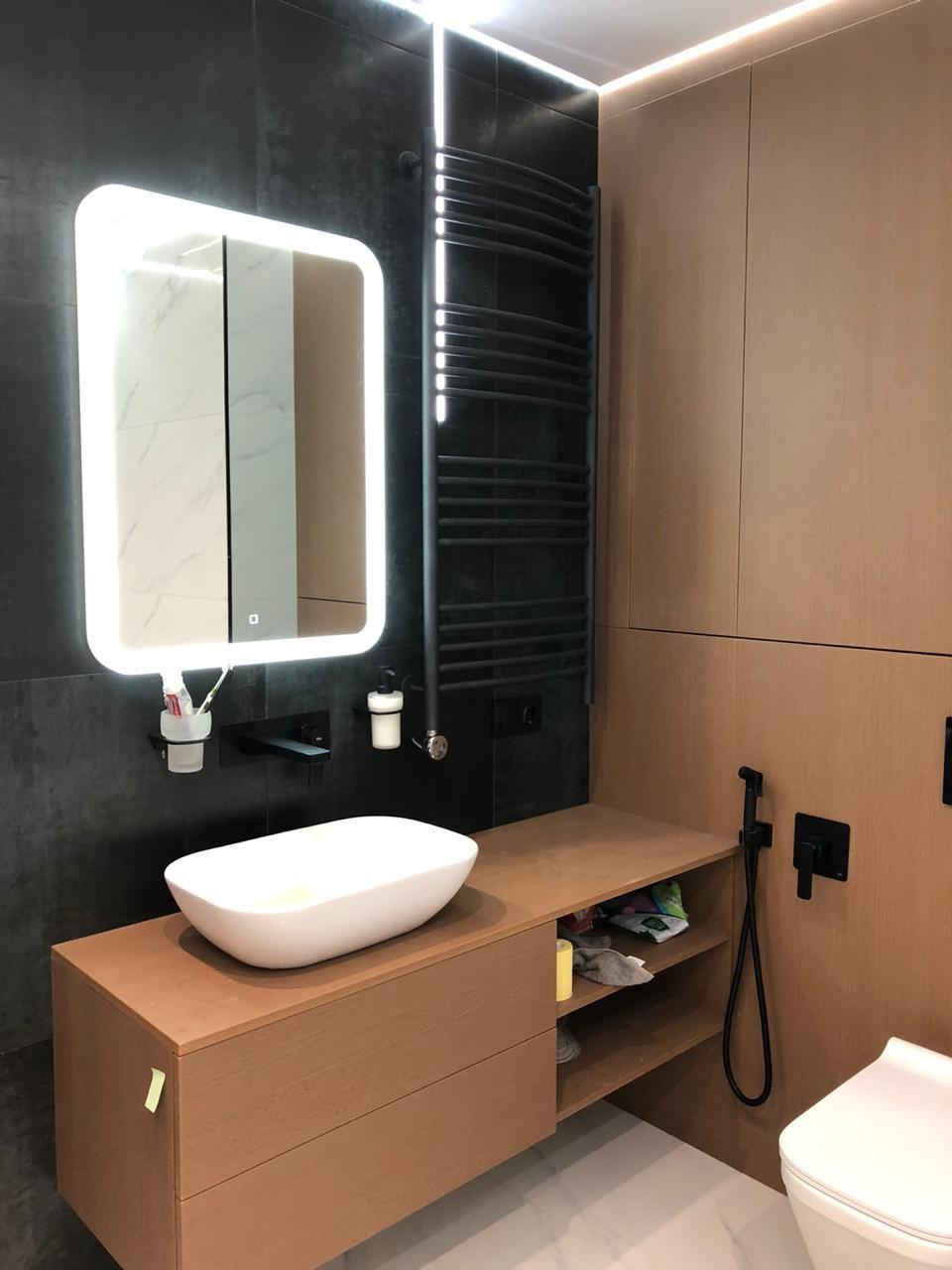 Ремонт ванной в Набережных Челнах