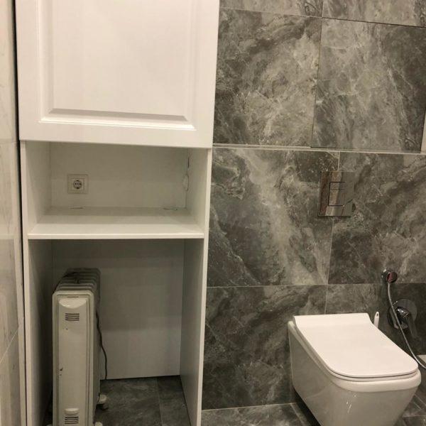 ремонт ванной комнаты челны