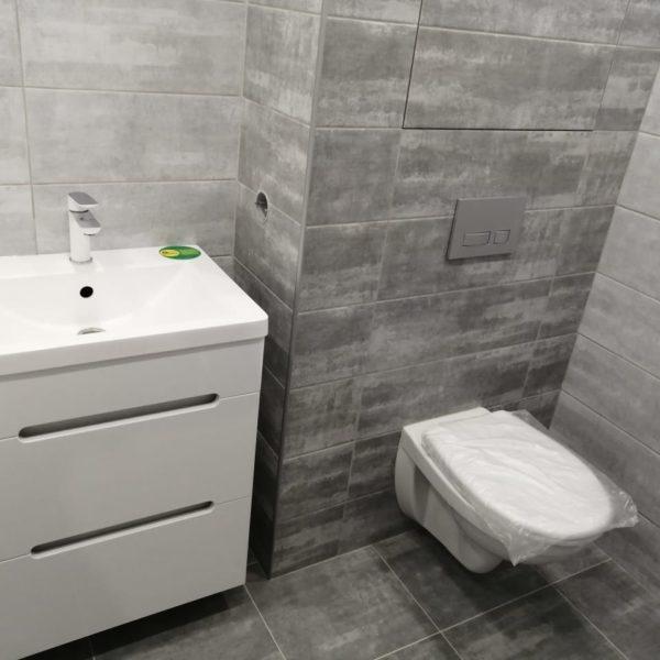 отделка ванной комнаты набережные челны