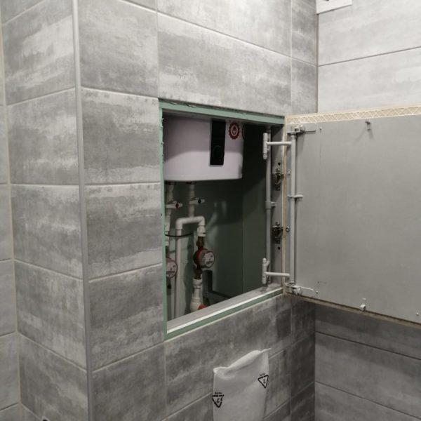 ремонт ванной комнаты в набережных челнах