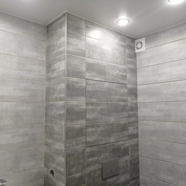 ремонт ванной комнаты челны 2