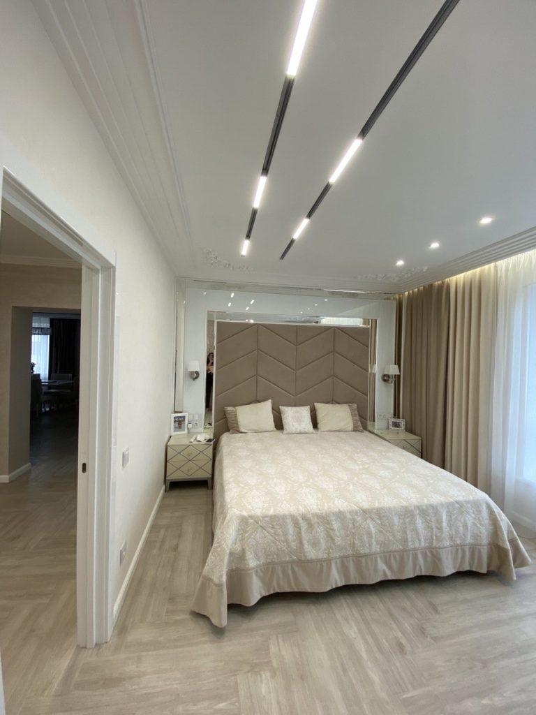 Ремонт спальная комната
